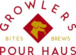 Growlers Pour Haus